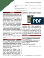Produção de Biodiesel Usando-se Óleo de Soja Pós-consumo via Catálise Homogênea e Heterogênea. PDF