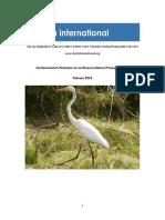 Reserva Pacayasamiria - Contaminacion en El Amazonas Rio Marañon