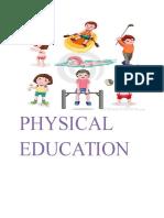 physical educatio kin425