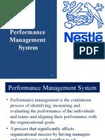 performance appraisal system of coca cola company pdf