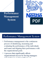 PMS Nestle