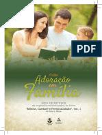 Guia de Adoração Em Família