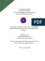 Tesis.DISEÑO DE UN COMPLEJO CULTURAL PARA LA UNIVERSIDAD DE ORIENTE.pdf