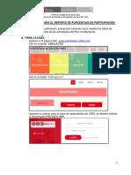Documentos Procedimientoreportesimulacro