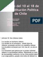 Sofia Nuñez Historia Articulos