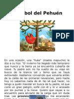 El Árbol Del Pehuén
