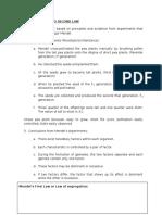form 5 biology chapter 5
