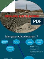 4 Blasting Presentation