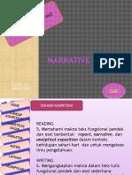 bahanajarnarrativetext-140131190707-phpapp02