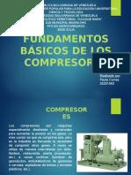 Unidad 1 Mantenimiento de Planta de Compresion (1)