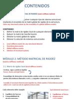 Matriz de Rigidez Del Elemento (1)