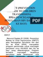 PMTCT (PREVENTION MOTHER TO CHILDREN TRANSMISION).pptx