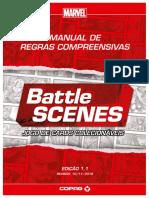 BATTLE SCENES ManualRegrasCompreensivas