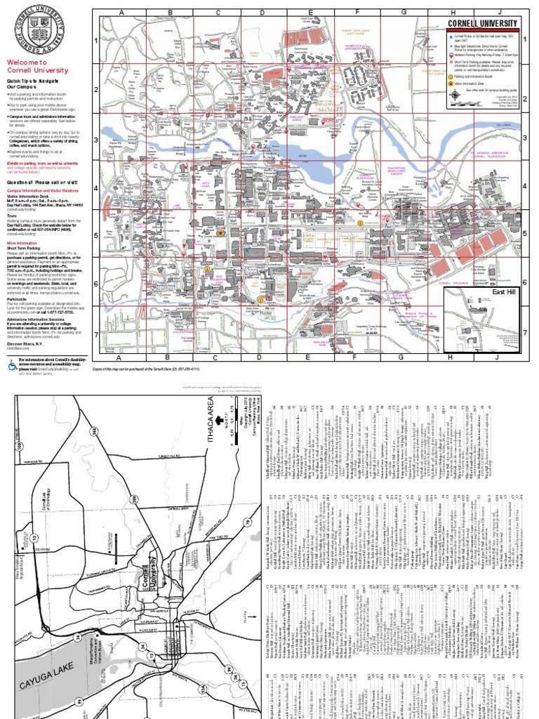 William Jessup University Campus Map