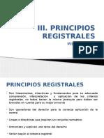 Derecho Registral 3
