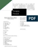 Terapia neural2