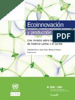 Ecoinnovacion y Produccion Verde - CEPAL