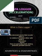 Presentation Data Logger