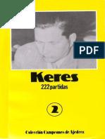 02 - Campeones de Ajedrez - Keres