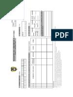 Fpj-08 Registro Cadena de Custodia