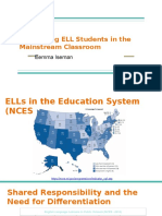 te896 supporting ell students in the classroom
