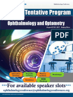 OphthalmologyConference 2017 TP