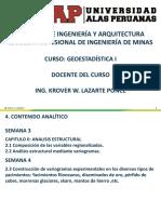 Geoestadistica i Uap Ing. Minas Semana 3