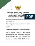 SAMBUTAN-HARDIKNAS-2017.pdf