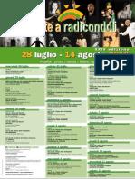 Radicondoli Estate 2010