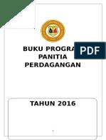 Buku Program 2016 PD