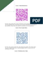 qr codes-it 442