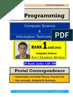 C Programming Language - GeeksforGeeks | C (Programming