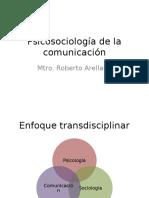 Psicosociología de La Comunicación