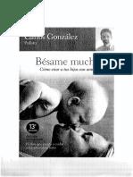 137619870 Besame Mucho Carlos Gonzalez PDF