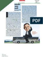 Revue de Presse Autolinee Toscane 04.05.2017