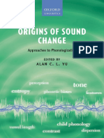 Origins of Sound Change_ Approaches to Phonologization.pdf