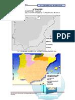 Castellano Mapas