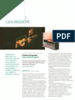 [ITA] 052017 - GuitART - Easy Studies for Guitar