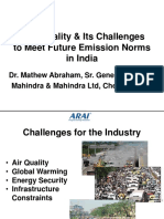 1. Fuel Quality_ Its Challenges_Meet Future Emission Norms i