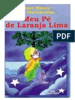 Meu Pé de Laranja Lima by José Mauro de Vasconcelos