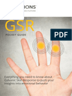 IMotions Guide GSR 2015