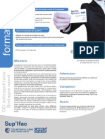 Formation Gestionnaire de Paie Finistère