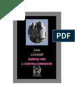 Jiménez Ure a Contracorriente (Revisada, Enriquecida y Digitalizada) 2017