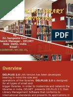 Presentation Delplus