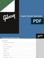 Brand Manual Gibson