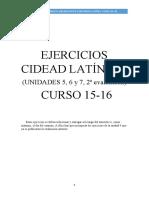 Participios y etc. - actividades.pdf