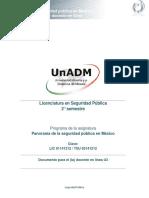 Documento Para El Docente en Linea U3