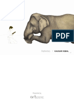 elephantasy by kausar iqbal