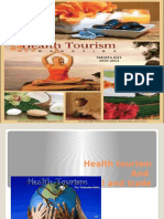 Health Tourismppt
