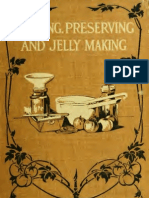 (1915) Canning, Preserving and Jelly Making